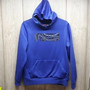 PUMA Royal Blue Hoodie